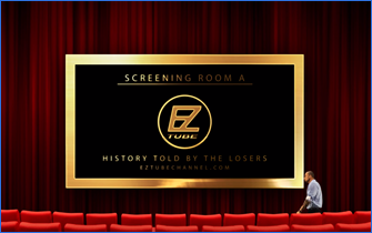 EZ Tube – Theater Intro