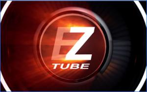 EZ Tube 3D Logo Bumper