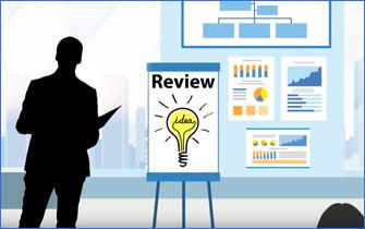 Innovative Leaders Evaluation Video