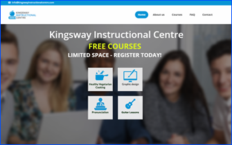 Kingsway Instructional Centre