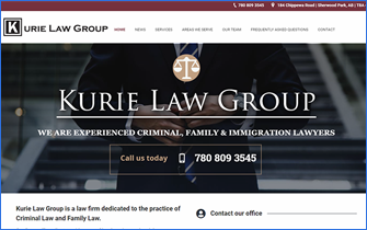 Kurie Law