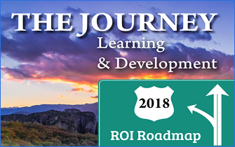 The Journey – 2018 ROI Presentation