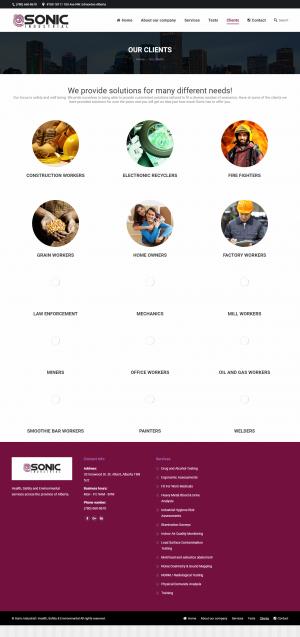 Clients - Desktop