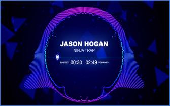 Ninja Trap & Visualizer